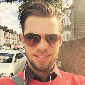 adam, 22, London, United Kingdom