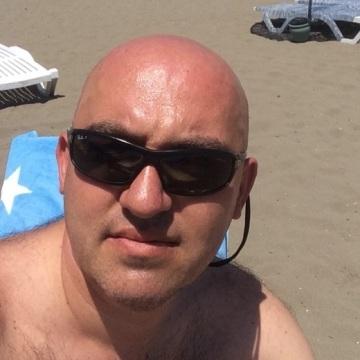 T.c. Onur Aktug, 40, Mugla, Turkey