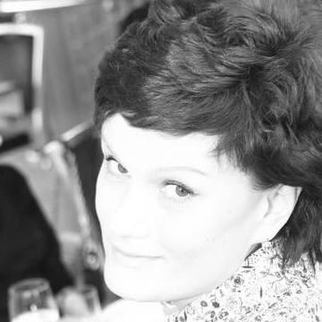 Julia Visloguzova, 42, Domodedovo, Russia