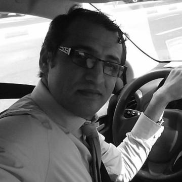 Shafique, 33, Dubai, United Arab Emirates