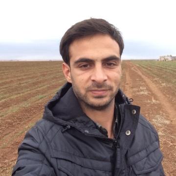 Servet Belli, 29, Mardin, Turkey