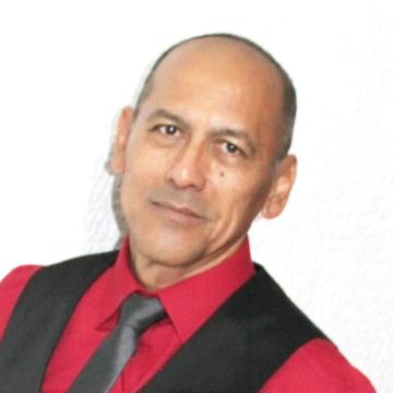 Marco Tulio Guerrero Villota, 56, Cali, Colombia
