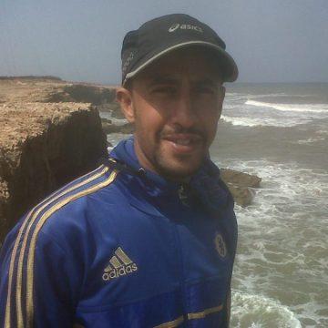 oualid, 33, Casablanca, Morocco