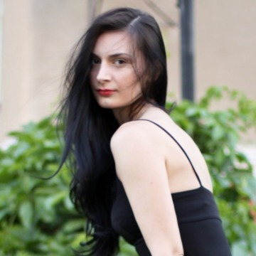 Ekaterina, 30, Ufa, Russia