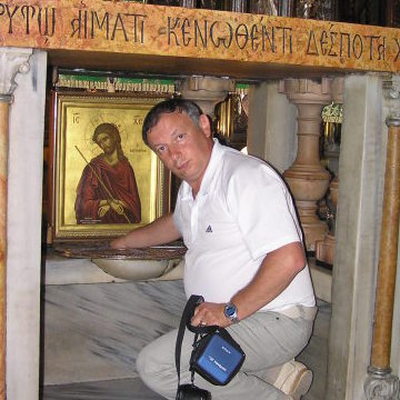 Михаил, 50, Vilnyus, Lithuania