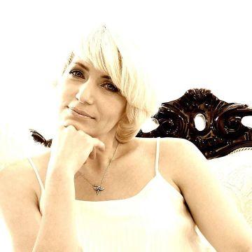 Alya, 40, Donetsk, Ukraine