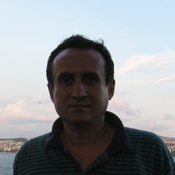yavuzer, 49, Manisa, Turkey
