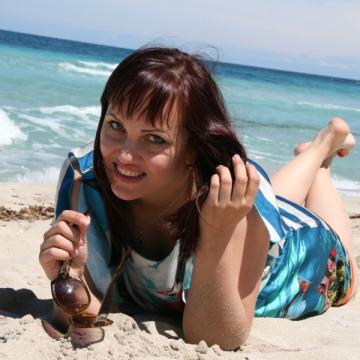 Liliana Burtseva, 37, Dnepropetrovsk, Ukraine
