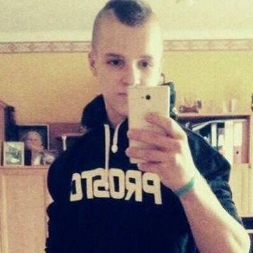 Marcin Kwiatkowski, 23, Lublin, Poland