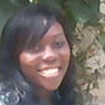 emilienne   flaure, 25, Douala, Cameroon