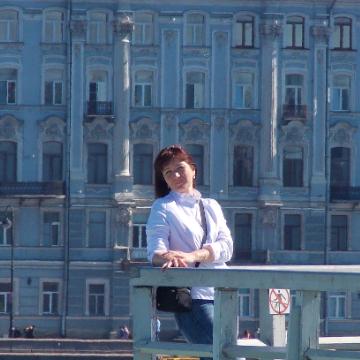 Elena, 40, Bryansk, Russian Federation