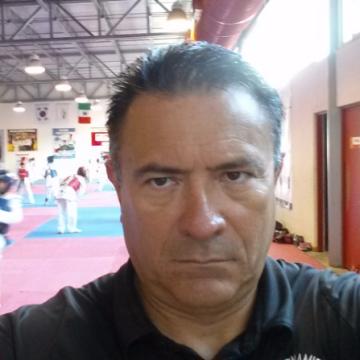 Carlos Escalante, 54, Merida, Mexico