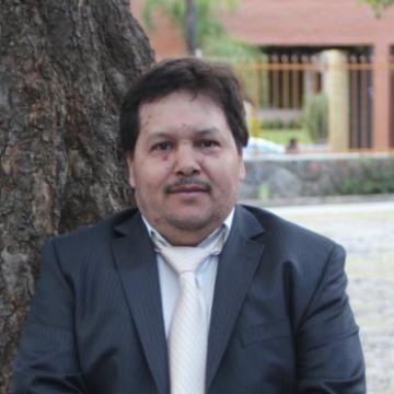 Francisco Javier Aguirre, 47, Guadalajara, Mexico