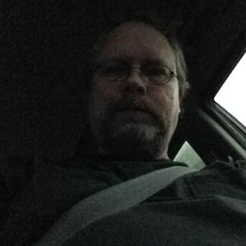J Rosine, 53, Huntsville, United States