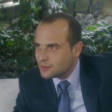 Seyfi, 32, Istanbul, Turkey
