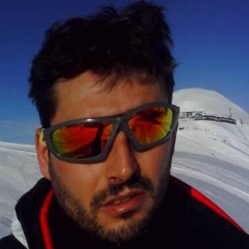 pasquale, 39, Sassuolo, Italy