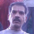 Sandeep Singh, 42, Delhi, India