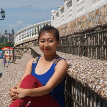 Anna, 28, Khabarovsk, Russia