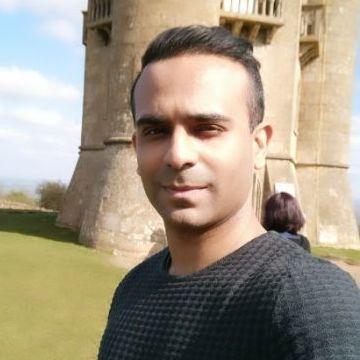 Jonah, 35, Birmingham, United Kingdom