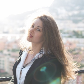 Jeanna, 27, Nice, France