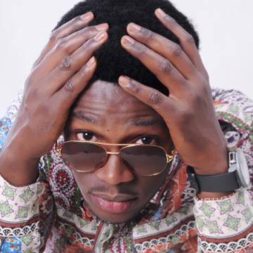 Martini Uba, 30, Lagos, Nigeria