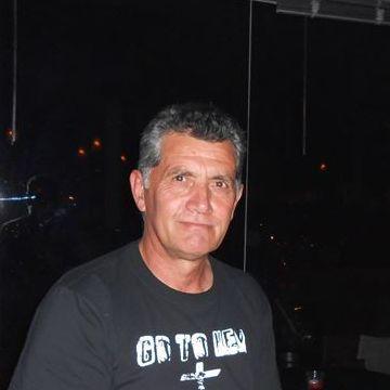 Petrit Totolaku, 62, Volos, Greece