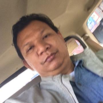 Dedi, 47, Jakarta, Indonesia
