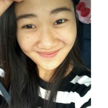 Salaree, 21, Bangkok Yai, Thailand