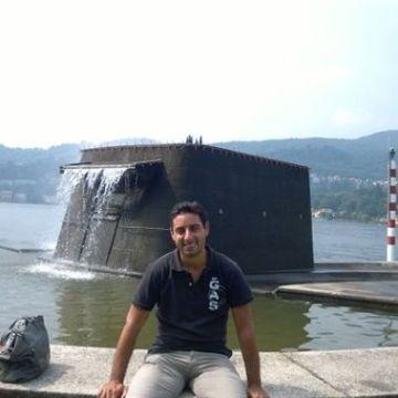 Tony83, 34, Lecco, Italy