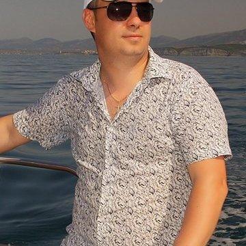 maksim, 37, Severodonetsk, Ukraine