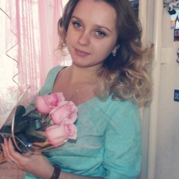 Екатерина, 24, Lipetsk, Russia
