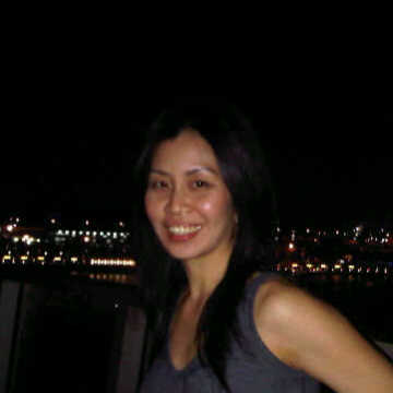 Nissa, 41, Jakarta, Indonesia