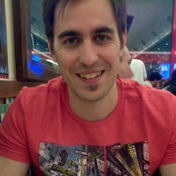 Gonzalo, 32, Buenos Aires, Argentina