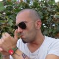 Simone Tosi, 39, Viterbo, Italy