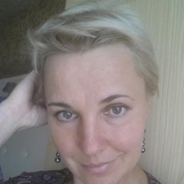 Alexa, 44, Saint Petersburg, Russia