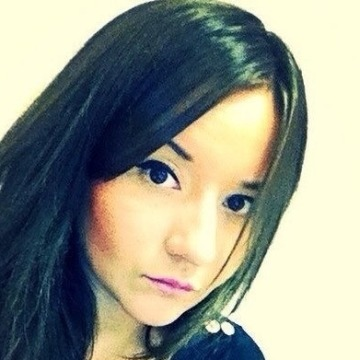 Tatyana, 25, Moscow, Russia