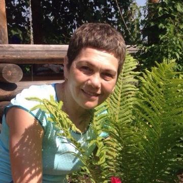 Marina, 49, Verhnyaya Salda, Russia
