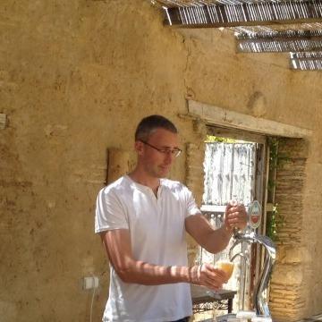 Malcolm, 39, Utrera, Spain