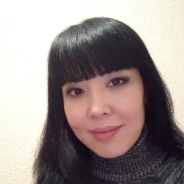 Асия Сагинбаева, , Astana, Kazakhstan