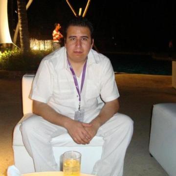 Ricardo, 31, Mexico, Mexico