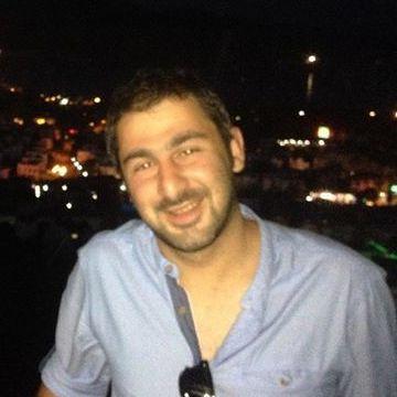 hguncag, 30, Istanbul, Turkey