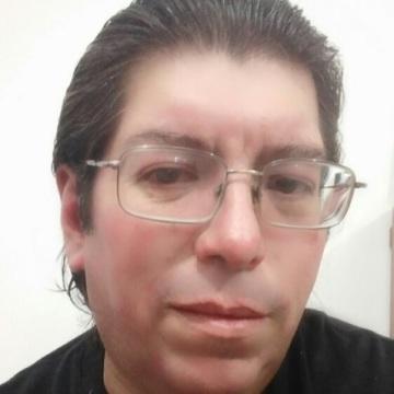 Raúl Cruz, 50, Ensenada, Mexico