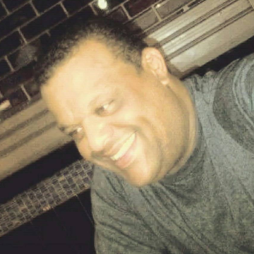 Juan Jose Tatis V, 47, Santo Domingo, Dominican Republic