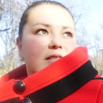 александра, 27, Orel, Russia