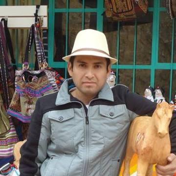 henry, 27, Ica, Peru