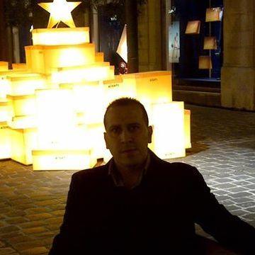 Jamal, 29, Abu Dhabi, United Arab Emirates