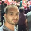 Özkan Özgenç, 36, Kocaeli, Turkey