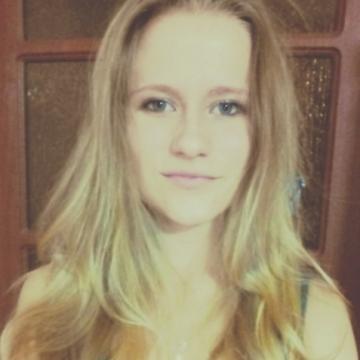 Julia Luschnikowa, 22, Rostov-na-Donu, Russia