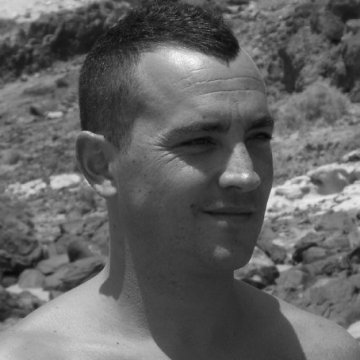 esau, 38, Madrid, Spain