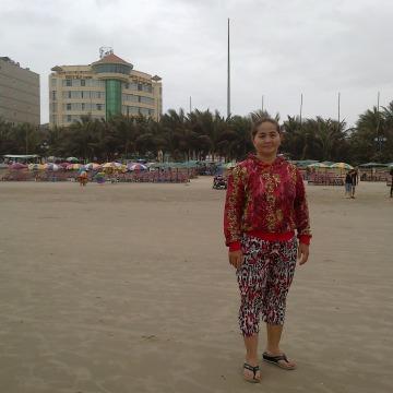 Thuyhuong Nguyenthi, 54, Bien Hoa, Vietnam